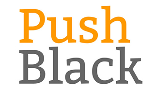 Bush Black logo