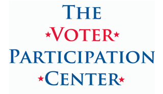The Voter Participation Center logo