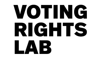 Voting Rights Lab logo